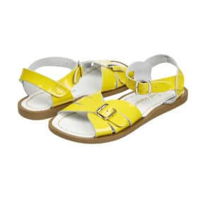 Salt Water Sandal Classic Shiny Gul