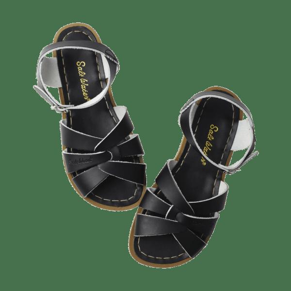 salt water sandal original sort