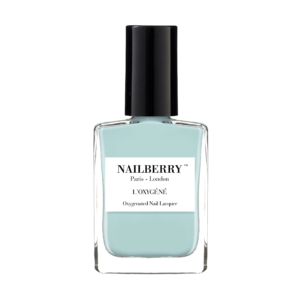 Nailberry Baby Blue