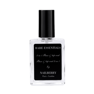 Nailberry Bare Essentials