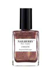 nailberry Pink Sand