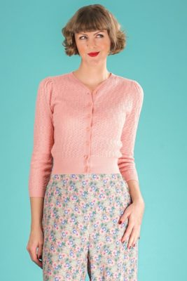 emmy the delightful daytime cardi blush