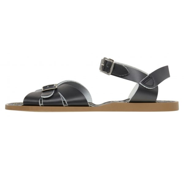 Salt Water Sandal Classic Black