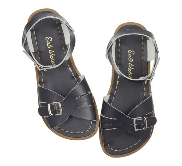 Salt Water Sandal Classic Navy