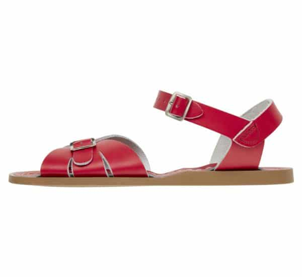 Salt Water Sandal Classic Red