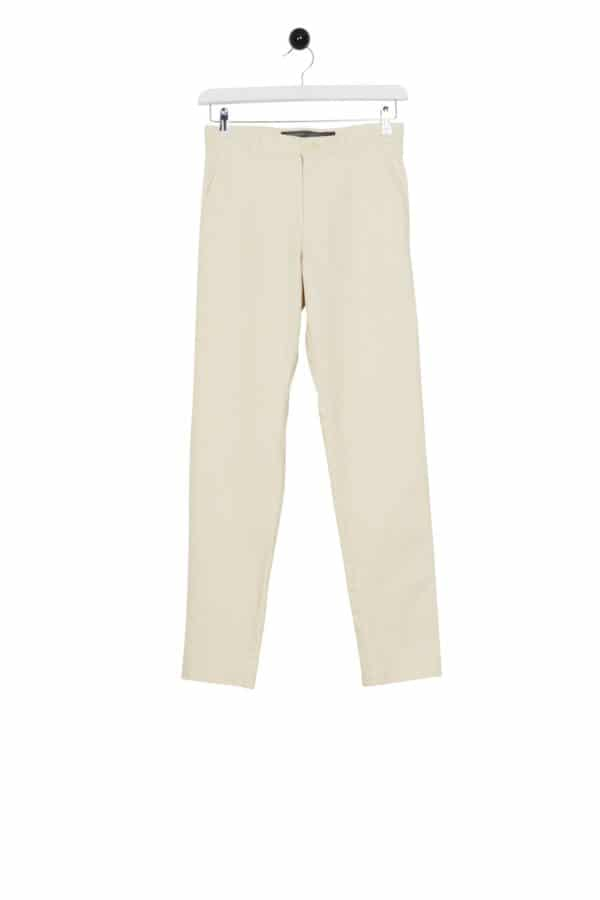 Bric-a-Brac Lipizzaner Jeans Cream Denim