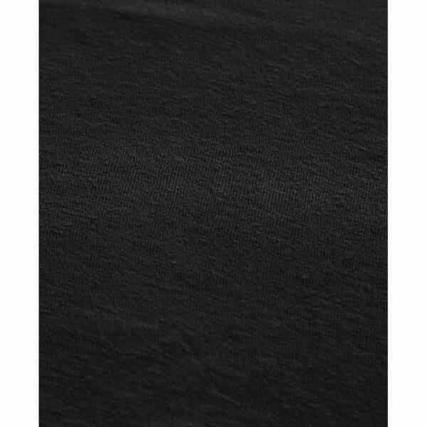 GAI+LISVA Amalie Solid Black