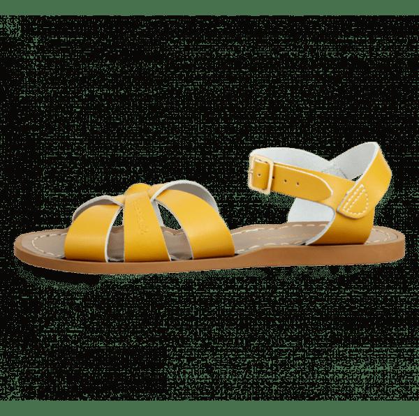 Salt Water Sandal Original Mustard