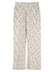 Serendipity Pants Meadow Light Woven Fabric
