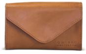 O MY BAG Jo's Purse Cognac Classic Leather