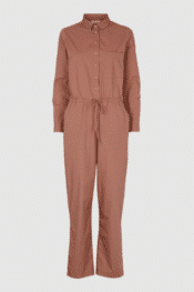Basic Apparel Vilde Jumpsuit Organic GOTS Acorn
