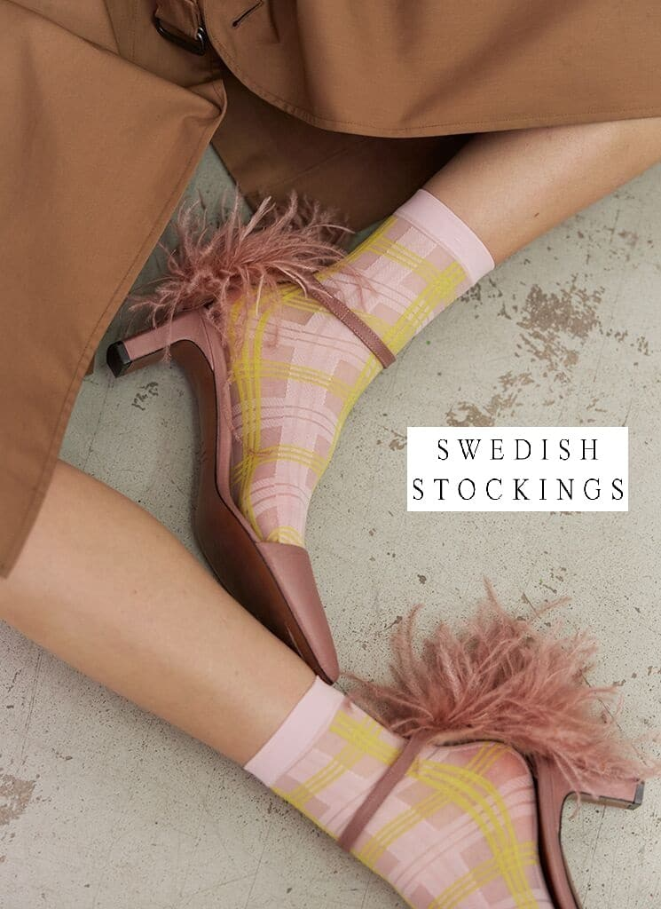 Swedish Stockings
