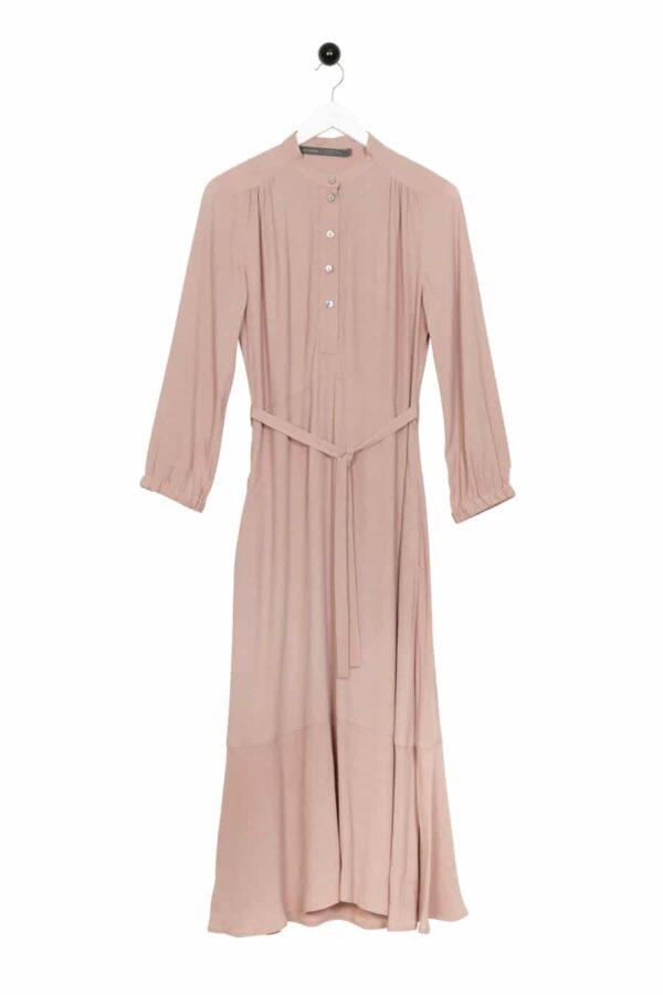 Bric-a-Brac Liljeholmen Dress Pink