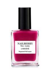 Nailberry Fuchsia In Love