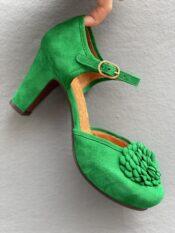 Chie Mihara Kali Ante Green